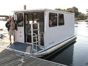 Manateeboat