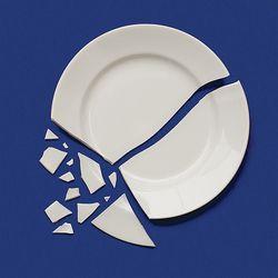 Todobroken-plate
