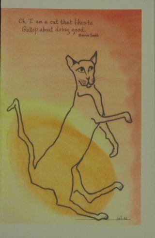 Lulicardcat