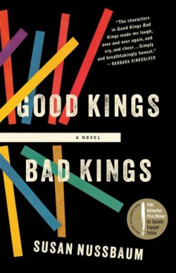 Goodkingsbook