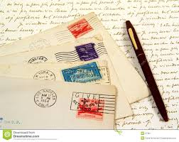 Unsolicitedlettersdreamstime