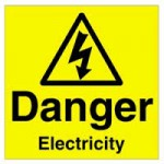 Ductapewarningacooleelectrical.co.uk