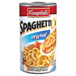 Irmaspaghettio'starget