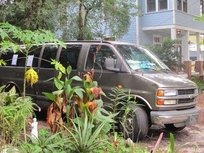 Homevan