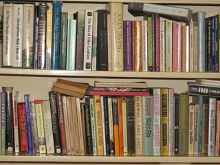 Unsolicitedbooks
