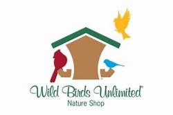 Waitingforbirdswildbirdslogo